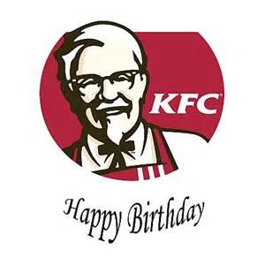 send kfc birthday party for 10 children expressgiftservice