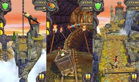 mod game temple run temple run 2 apk mod android game free download