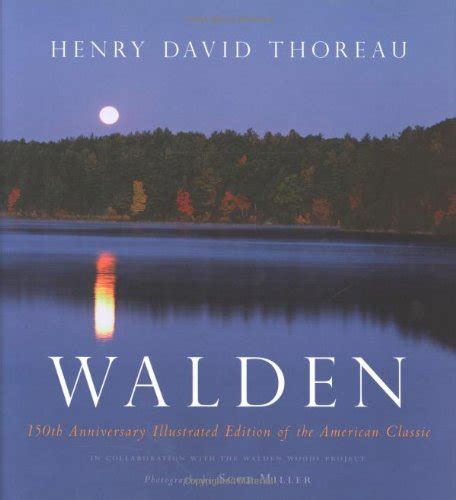 walden book text the best illustrated editions of our favorite books bookstr