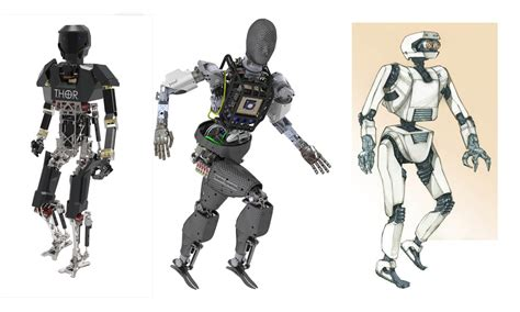robot olympics 17 cyborg athletes to vie for in