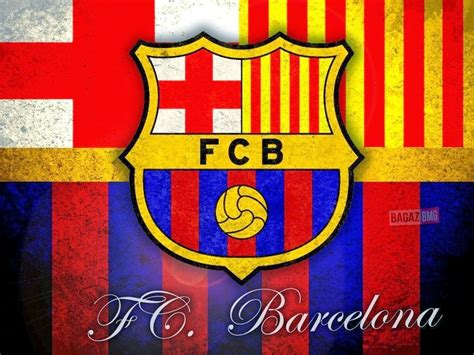 gambar wallpaper barcelona keren logo barcelona fc gambar logo