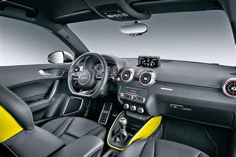 S1 Audi Preis by Audi S1 Auf Dem Genfer Autosalon 2014 Preis Bilder