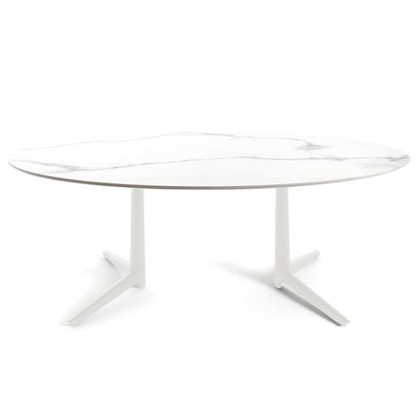 Kartell Table L Multiplo Dining Table By Kartell In The Shop