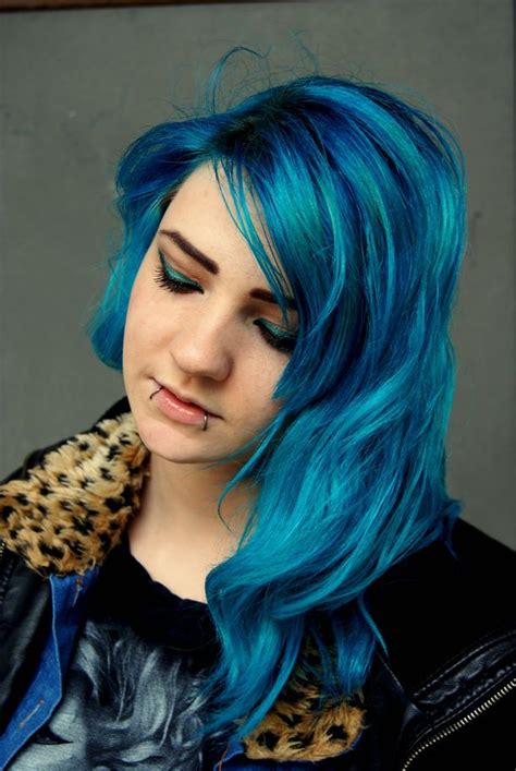 Manic Panic Lified Voodoo Blue Murah 17 best images about manic panic voodoo blue on rockabilly the amazing and hair studio