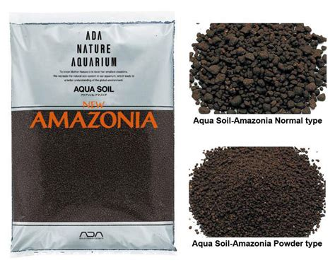 Soil Aquascape the best planted tank substrates aquarium info