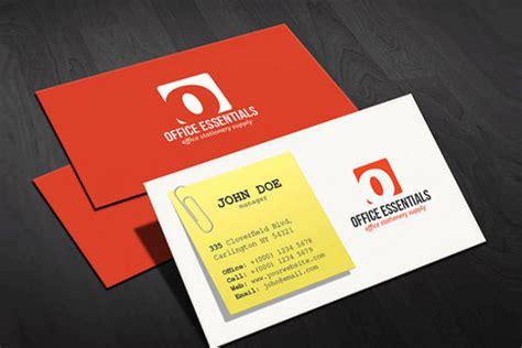 business card photoshop creative 0005 template 無料ダウンロードできる クリエイティブな名刺テンプレートpsd素材まとめ photoshopvip
