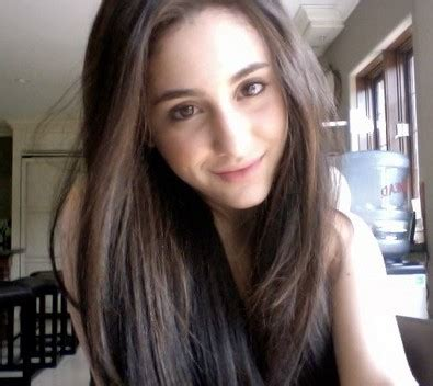 9 pictures of ariana grande without makeup | styles at life