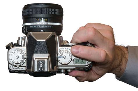 Kamera Nikon Yang Kecil nikon df kamera dslr dengan desain retro tinjauan dan opini