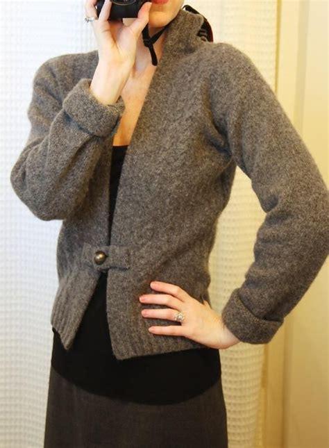 diy sweater diy tutorial diy sweaters diy sweater refashion