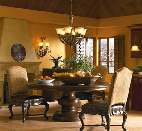 Lighting Fixtures For Dining Room | dining room lighting ideas decor10 blog