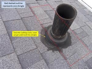 roof plumbing vent internachi inspection forum