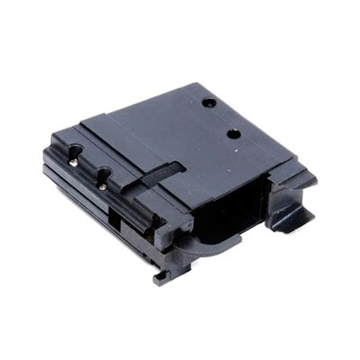 promag 9mm magwell adapter for ar15 lower receivers