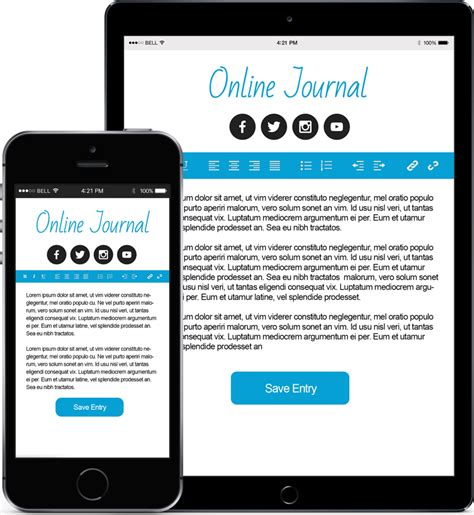 free articles online journal gallery