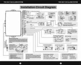 wiring diagram car alarm installation python diagrams