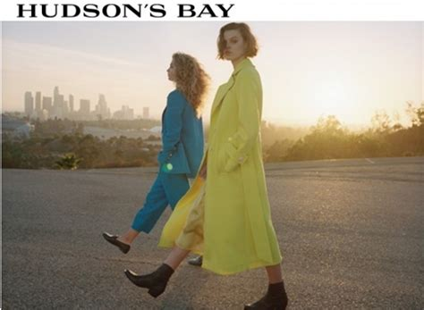 Hudson S Bay Canada Offers - hudson s bay canada deals save 25 clearance
