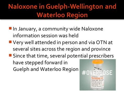 Narcan To Detox Forum by Harm Reduction Forum Naloxone
