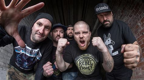 Hatebreed Band Musik hatebreed s cathartic drummer says the daily