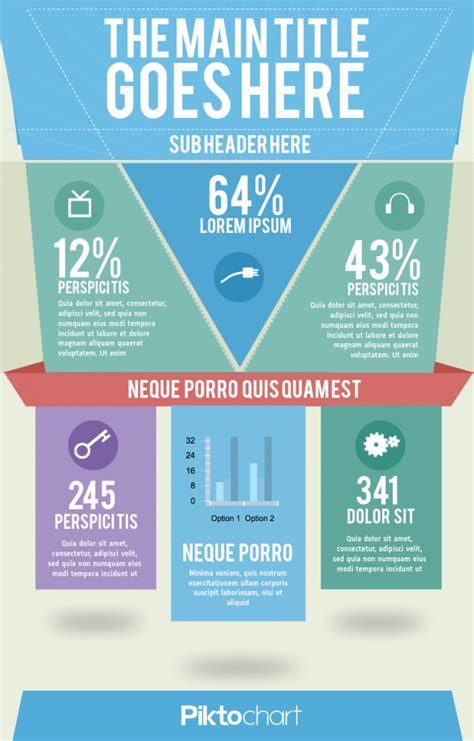 infographic templates for photoshop infographic templates infographic creation pinterest