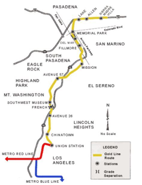 metro gold line map metro gold line map metro map