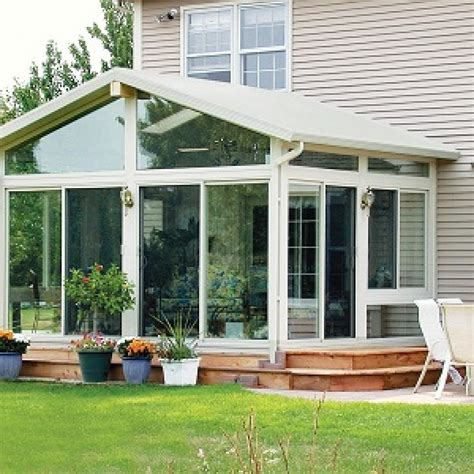 Sunroom Canada Additions And Sunrooms Ottawa Permanent Roofing