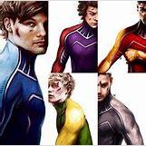 One Direction Superheroes Tumblr   236 x 233 jpeg 15kB