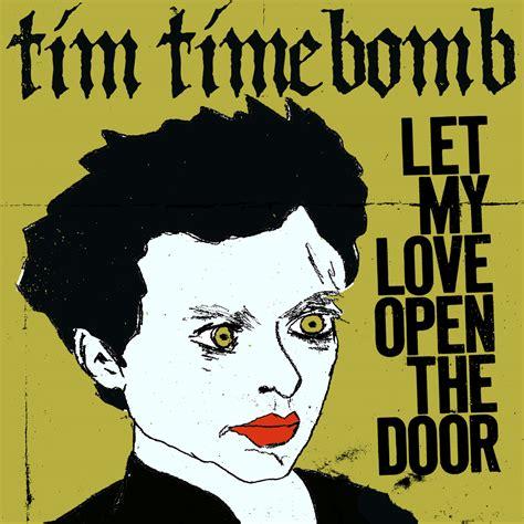 Song Let Open The Door by Tim Timebomb And Friends Let Open The Door