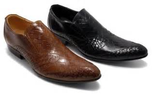 Finding the perfect leather shoes for men and how to care for them