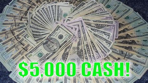 Sweepstakes 2017 Money - 5 000 cash sweepstakes freebies ninja