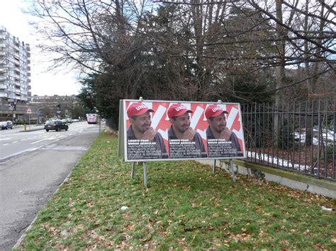 les panneaux d affichage pour libert 233 murad akincilar