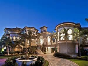 dreamhomes us estate of the day 19 9 million oceanfront estate in naples florida