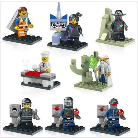 Mainan Gun Karakter mainan lego lego kw murah banyak macam jakarta mainan