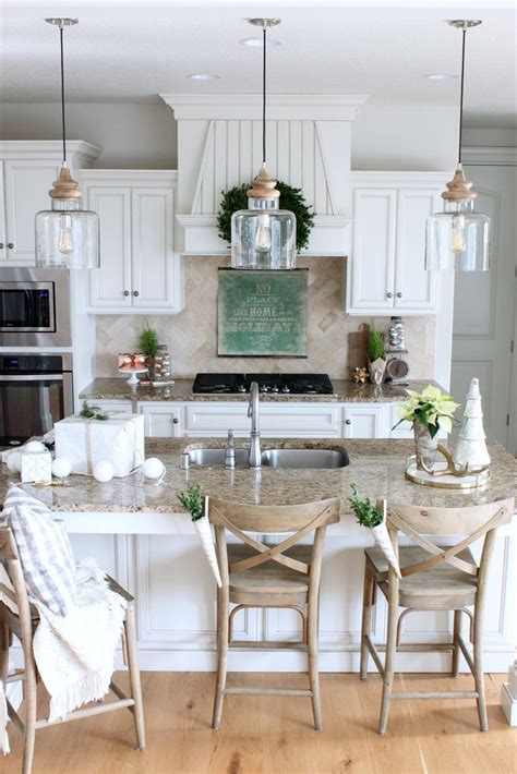 farmhouse kitchen with island new farmhouse style island pendant lights farmhouse kitchen island modern farmhouse kitchens