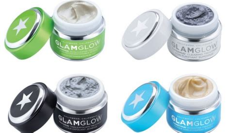 Masker Glamglow glamglow masks for every skin concern styleft style fashion trend news