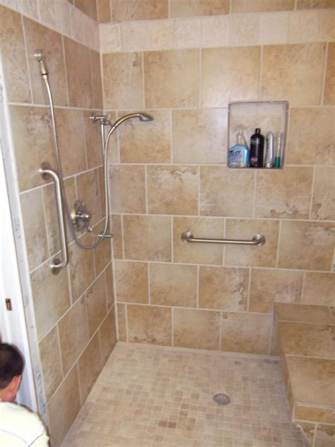 stand up showers how to install a stand up shower 28 images how to