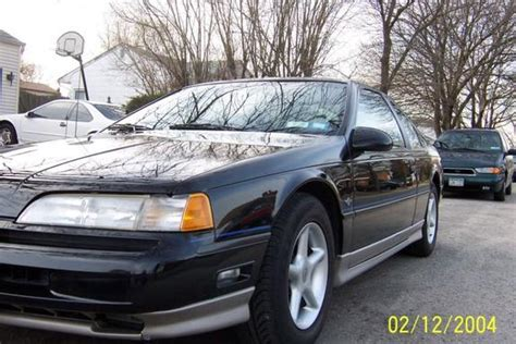 books on how cars work 1994 ford thunderbird electronic valve timing cutechicinthesc 1994 ford thunderbird specs photos modification info at cardomain