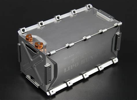 charging box rc turnigy lipo bunker lipoly safety charge box ebay