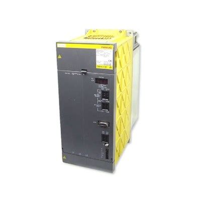 a06b 6087 h130 fanuc power supply module psm 30 repair and