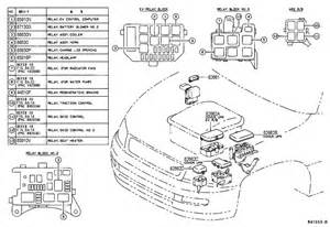 toyota rav4 1996 starter wiring diagram toyota free engine image for user manual