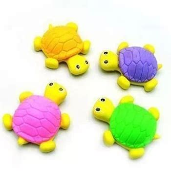 turtle rubber st possible free turtle eraser with kathy