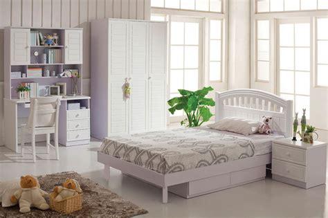white youth bedroom furniture sets białe meble dla dzieci szafa 4d meble młodzieżowe