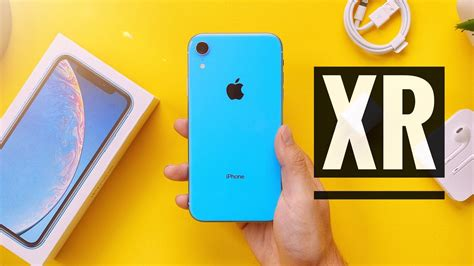 iphone xr unboxing impressions phim22