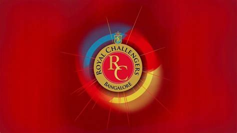 theme music bangalore royal challengers bangalore official theme song youtube