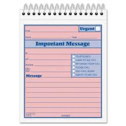 Phone Message Template by 15 Phone Message Templates Excel Pdf Formats