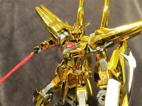 1 144 Hg Owashi Akatsuki Gundam akatsuki gundam oowashi www pixshark images galleries with a bite