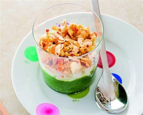 aperitivi fatti in casa ricette per aperitivi fatti in casa la mousse di broccolo