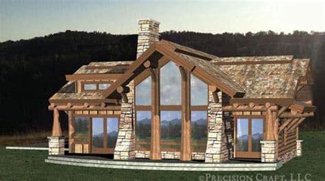 precisioncraft log timber homes the caribou log home caribou floor plan log home home photo style