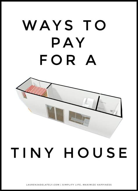 loan secured on house 1000 ideas about tiny house cabin on pinterest tiny