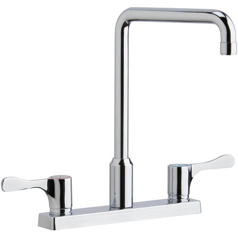 Kitchen Faucet Seattle Elkay Kitchen Faucets Deck Mount Keller Supply Company Seattle Portland Bend Bozeman