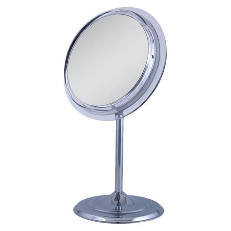 5x lighted makeup mirror conair be4r classique sided lighted makeup mirror