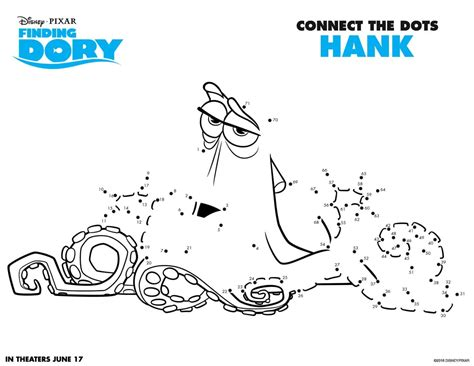 coloring pages of activities finding dory coloring pages and activity sheets crazy